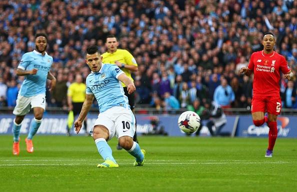 Man City vo dich League Cup sau loat luan luu kich tinh hinh anh 18