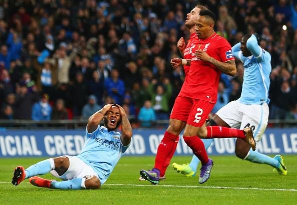 Man City vo dich League Cup sau loat luan luu kich tinh hinh anh 23