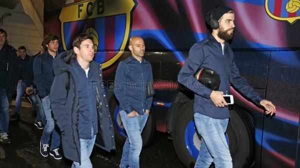 Messi lap cu dup, Barca noi dai ky luc hinh anh 6