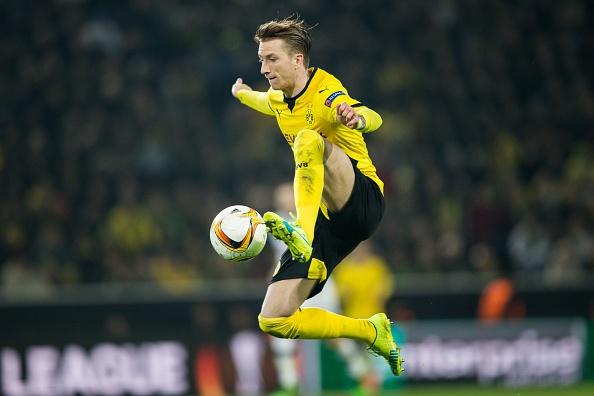 Dortmund thang dam Tottenham nho cu dup cua Reus hinh anh 9