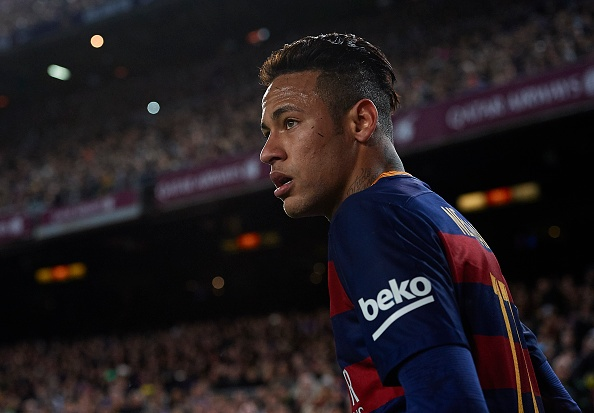 Barcelona vs Getafe anh 5