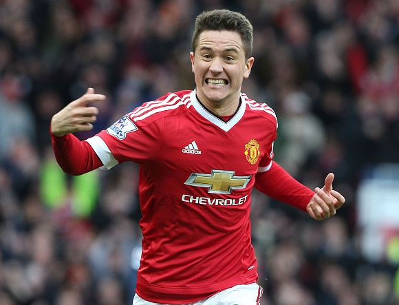 MU co the mat Ander Herrera anh 1