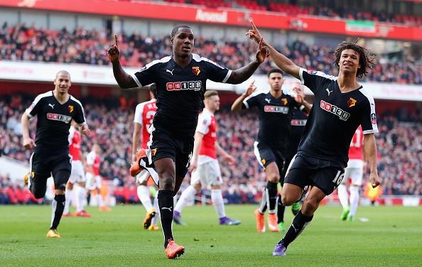 Bi loai khoi FA Cup, Arsenal doi mat mua giai trang tay hinh anh 20