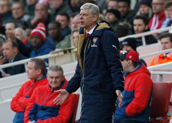 Bi loai khoi FA Cup, Arsenal doi mat mua giai trang tay hinh anh 2