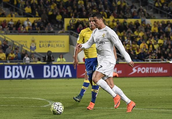Ronaldo mo nhat, Real gianh 3 diem nho ban thang phut 89 hinh anh 3