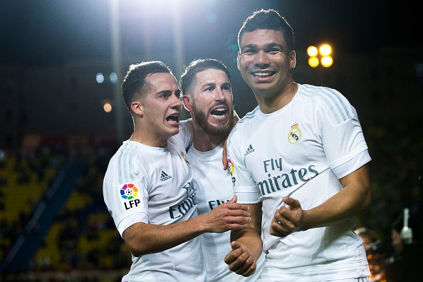 Ronaldo mo nhat, Real gianh 3 diem nho ban thang phut 89 hinh anh 8