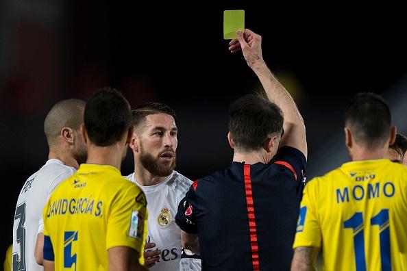 Ronaldo mo nhat, Real gianh 3 diem nho ban thang phut 89 hinh anh 9
