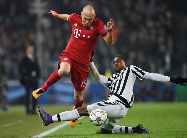 Bayern 4-2 Juventus: Hum Xam nguoc dong kich tinh hinh anh 2