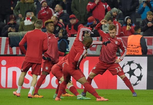 Bayern 4-2 Juventus: Hum Xam nguoc dong kich tinh hinh anh 5