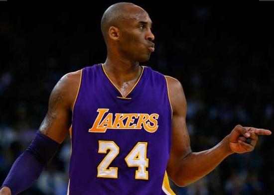 Kobe Bryant lap ky luc gia ban ao dau hinh anh