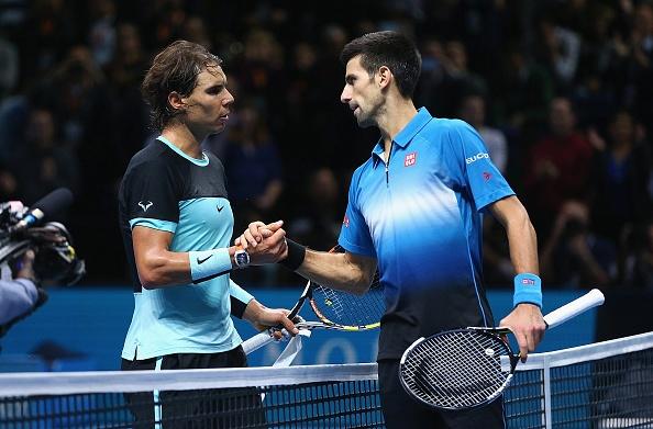 Djokovic dai chien Nadal tai ban ket Indian Wells hinh anh 1