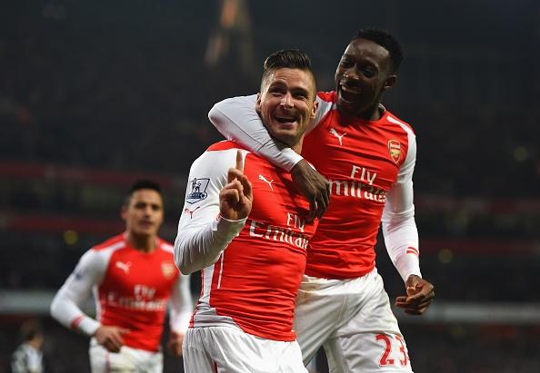 Welbeck lap cong, Arsenal danh bai Everton 2-0 hinh anh 3