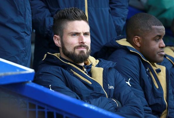 Welbeck lap cong, Arsenal danh bai Everton 2-0 hinh anh 16