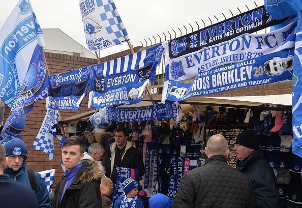 Welbeck lap cong, Arsenal danh bai Everton 2-0 hinh anh 5
