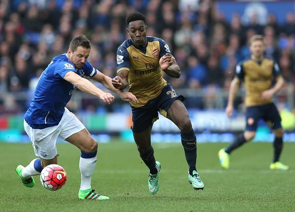 Welbeck lap cong, Arsenal danh bai Everton 2-0 hinh anh 11