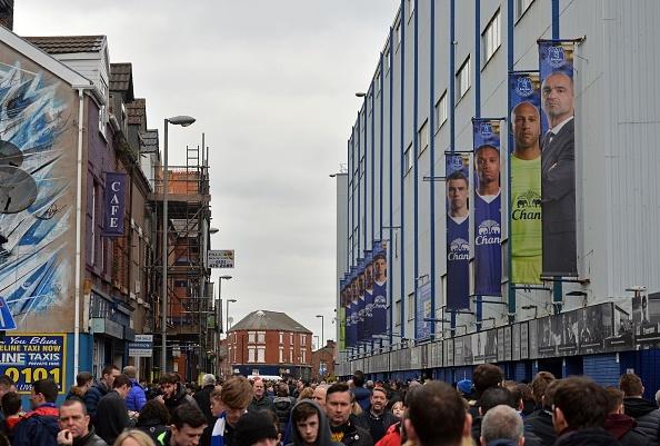 Welbeck lap cong, Arsenal danh bai Everton 2-0 hinh anh 6