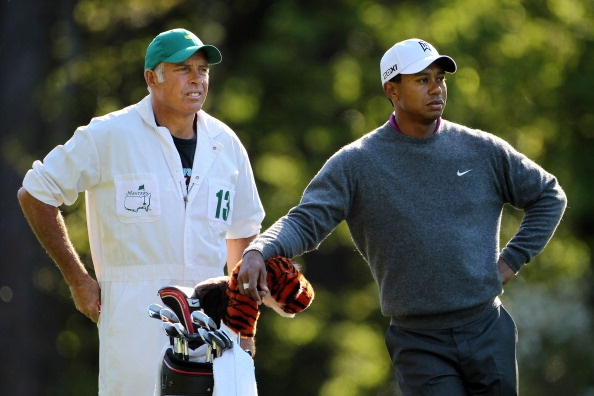 Tiger Woods kho gianh them danh hieu Major hinh anh 2
