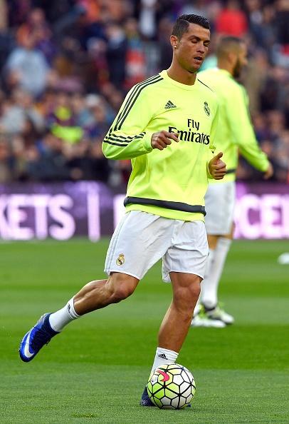 Ramos nhan the do, Real van nguoc dong thang Barca 2-1 hinh anh 9