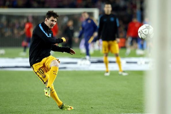 Suarez lap cu dup giup Barca nguoc dong thang Atletico hinh anh 7