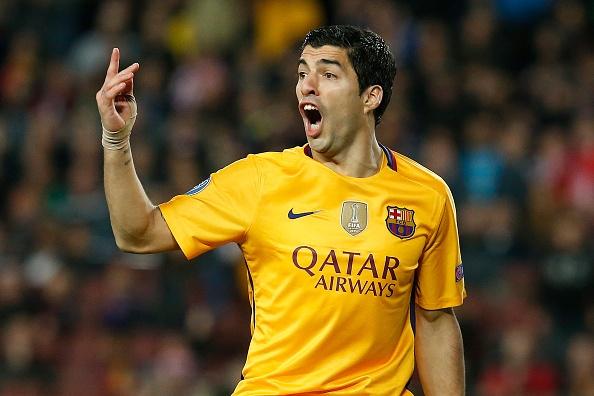 Suarez lap cu dup giup Barca nguoc dong thang Atletico hinh anh