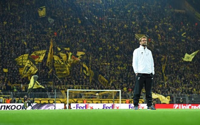 Liverpool hoa Dortmund trong ngay Klopp tro lai mai nha xua hinh anh 1