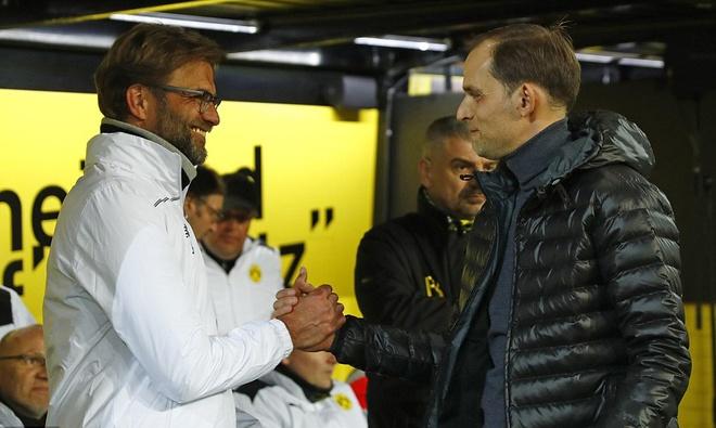 Liverpool hoa Dortmund trong ngay Klopp tro lai mai nha xua hinh anh 3