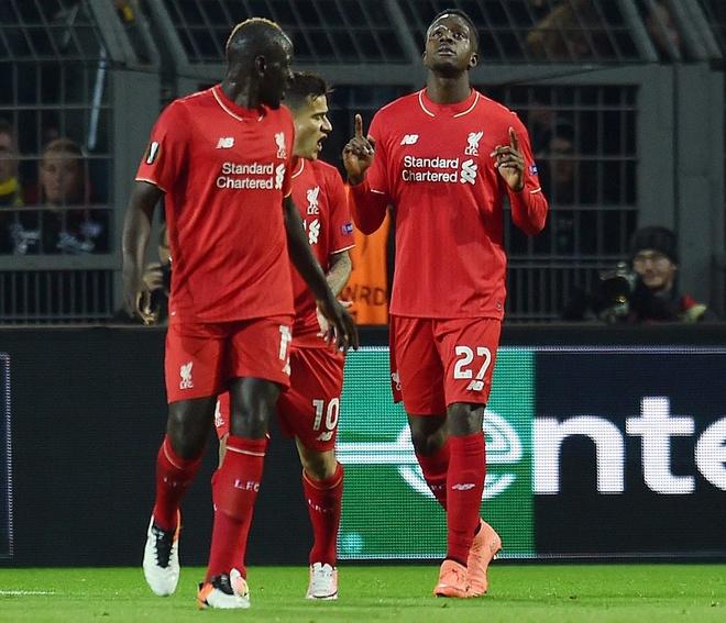 Liverpool hoa Dortmund trong ngay Klopp tro lai mai nha xua hinh anh 6