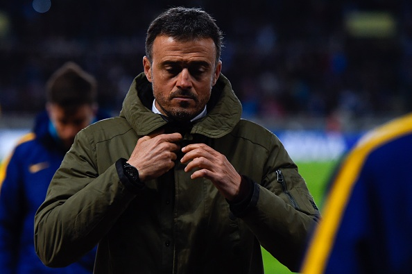 Barca thua Sociedad, co hoi mo ra cho Real, Atletico hinh anh 9