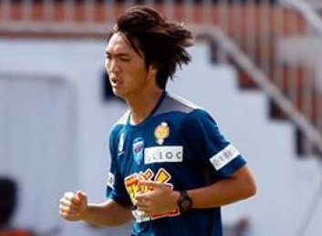 Yokohama 2-2 Mito: Cong Phuong lo co hoi so tai voi Tuan Anh hinh anh