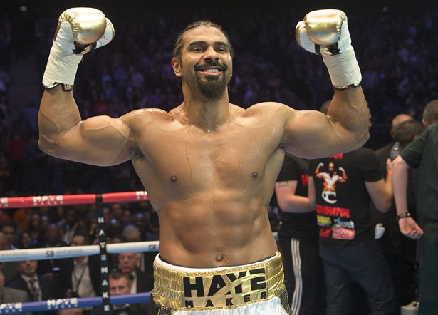 David Haye thach dau tan vo dich the gioi hang nang hinh anh 1