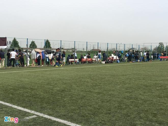 Yokohama 2-2 Mito: Cong Phuong lo co hoi so tai voi Tuan Anh hinh anh 3