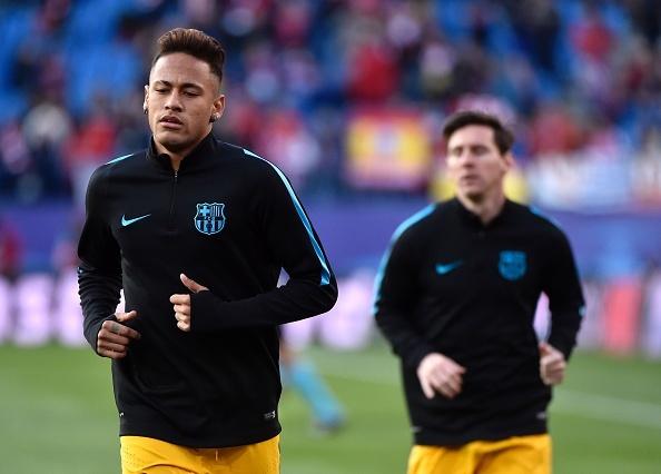Atletico 2-0 Barcelona: Barca chinh thuc thanh cuu vuong hinh anh 7
