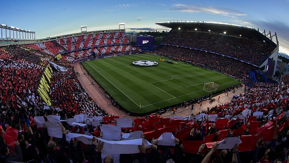 Atletico 2-0 Barcelona: Barca chinh thuc thanh cuu vuong hinh anh 10