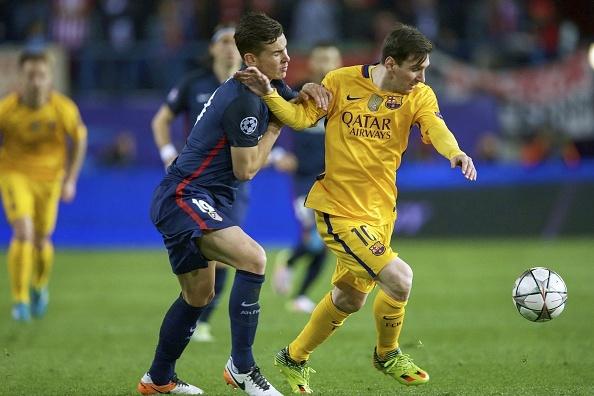 Atletico 2-0 Barcelona: Barca chinh thuc thanh cuu vuong hinh anh 14
