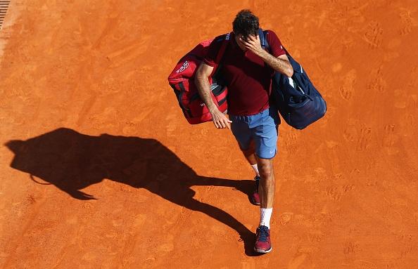 Federer thua nguoc Tsonga tai tu ket Monte Carlo Masters hinh anh 1