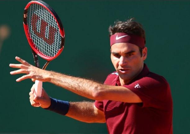 Federer, Nadal vao tu ket Monte Carlo Masters hinh anh