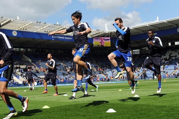 Vardy ghi ban va bi the do, Leicester hoa kich tinh West Ham hinh anh 7
