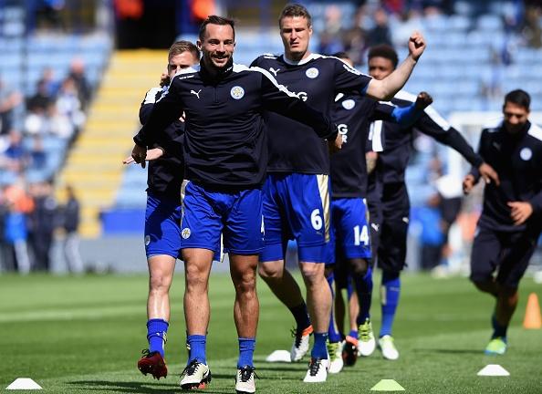Vardy ghi ban va bi the do, Leicester hoa kich tinh West Ham hinh anh 8