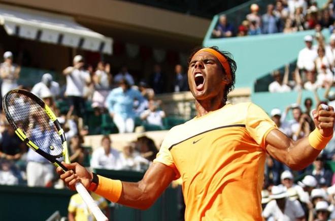 Nhung diem nhan tai Monte Carlo Masters 2016 hinh anh 2