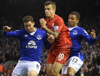 Highlights Liverpool 4-0 Everton hinh anh