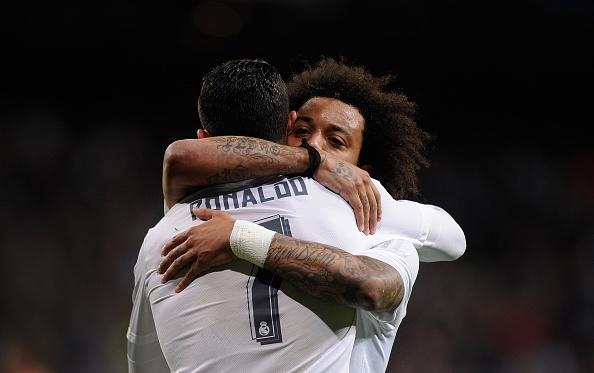 Rayo vs Real: Bale xuat sac the vai Ronaldo hinh anh 2