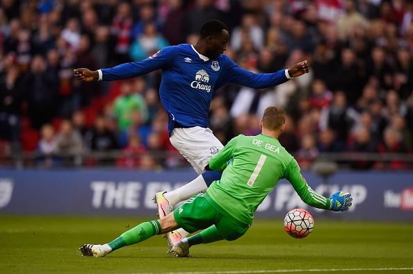 Everton vs MU: Martial, De Gea toa sang hinh anh 10