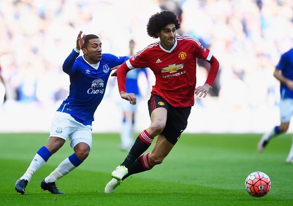 Everton vs MU: Martial, De Gea toa sang hinh anh 9