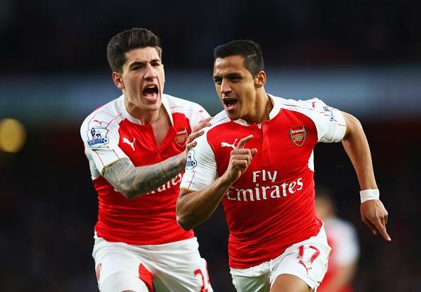 Sunderland vs Arsenal (0-0): Phao thu lo co hoi tro ve top 3 hinh anh 2