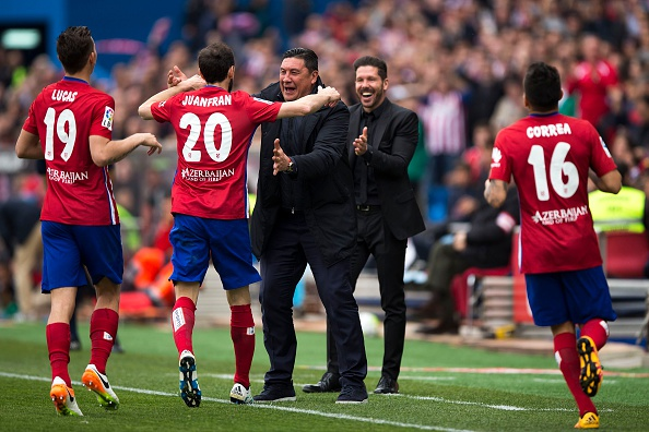 Atletico vs Bayern (1-0): Hum xam thua boi man solo dang cap hinh anh 2
