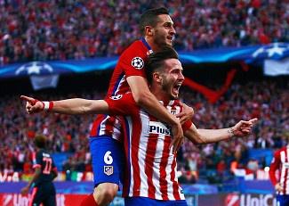Atletico vs Bayern (1-0): Hum xam thua boi man solo dang cap hinh anh