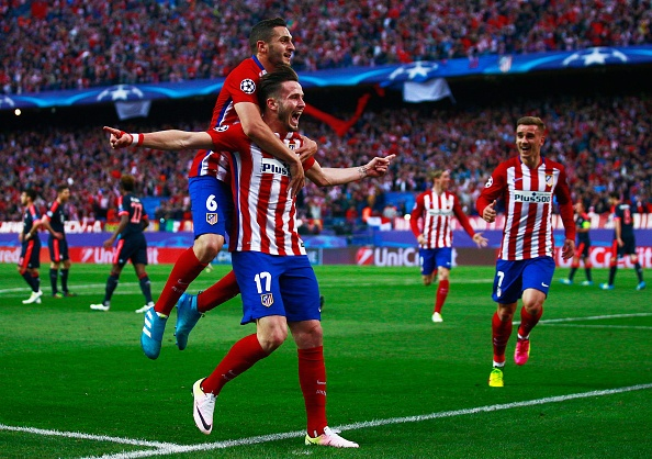 Truc tiep Atletico vs Bayern anh 12