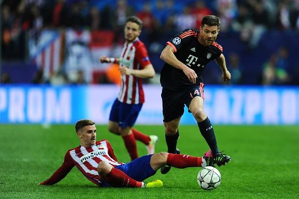 Atletico vs Bayern (1-0): Hum xam thua boi man solo dang cap hinh anh 15