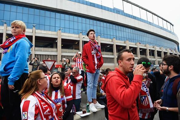Atletico vs Bayern (1-0): Hum xam thua boi man solo dang cap hinh anh 7
