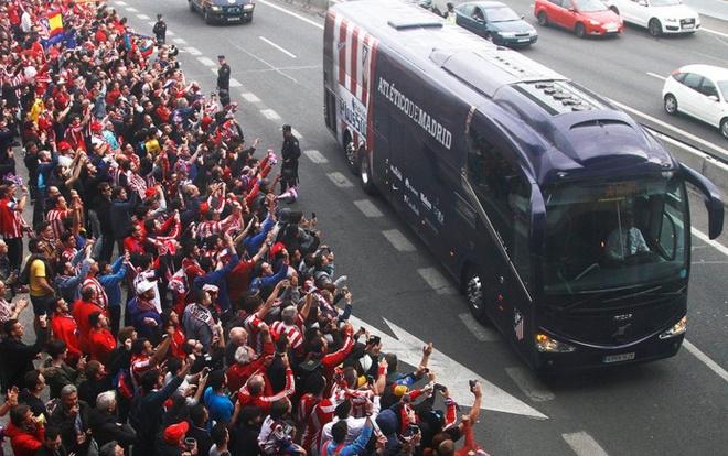 Atletico vs Bayern (1-0): Hum xam thua boi man solo dang cap hinh anh 8